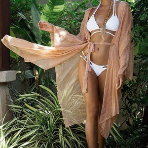 Women's Lina Swimsuit Cover Ups Rosie